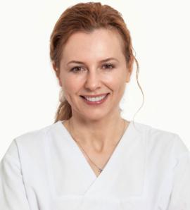 Dr. Msc Nicoleta Morariu