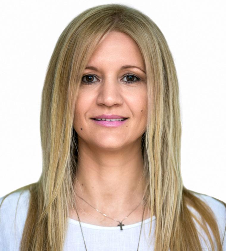 Dr. Dana Badea
