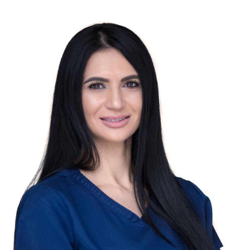 Mariana Simion