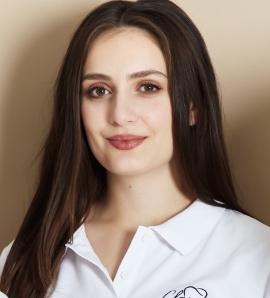 Dr. Lavinia Radu