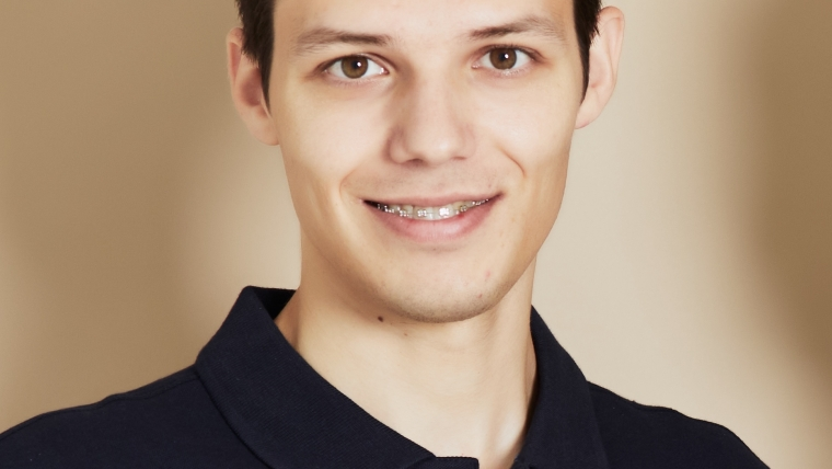 Tehn. dent. Adrian Costa